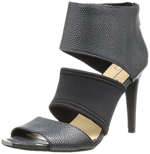 Jessica Simpson , Sandales pour femme 41 B(M) Noir