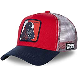 Capslab Trucker Cap Star Wars Darth Vader VAD1-Gorras