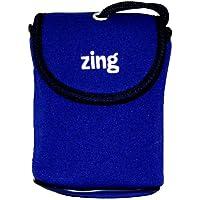 Zing Housse caméra Medium Bleu  (Import Royaume Uni)