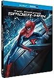 The Amazing Spider-Man [Blu-ray + Copie digitale - Édition boîtier SteelBook]