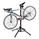ROCKBROS Fahrrad Montageständer Reparaturständer Fahrradständer Fahrradmontageständer Ständer Mit Abnehmbarer Werkzeugablage
