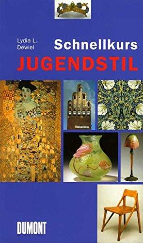 DuMont Schnellkurs Jugendstil (Schnellkurse, Band 528)