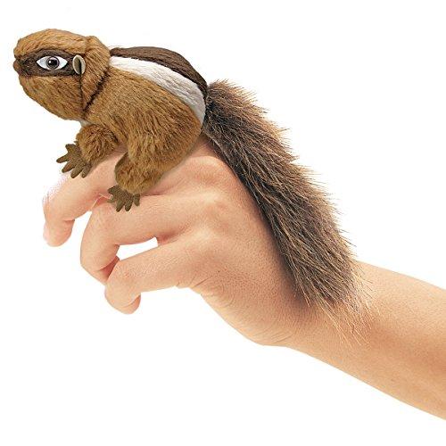 Jollypaw Streifenhörnchen, Cuddlekins
