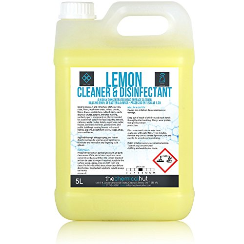 THE CHEMICAL HUT® 5L Fresh Wild ...