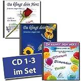 Set CD 1-3 Musiktherapie bei Demenz –