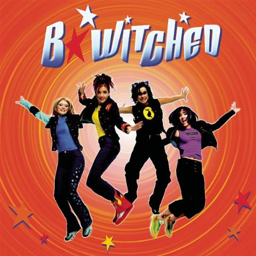 B*Witched - To You I Belong