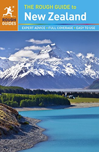 New Zealand. Rough Guide (Rough Guide to...)
