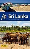 Sri Lanka Reiseführer Michael Müller Verlag: Individuell reisen mit vielen praktischen Tipps.
