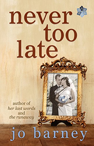 Never Too Late (A Henlit Novel Book 1) (English Edition)