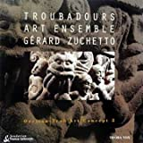 Occitan trob'art concept 2 / Troubadours Art Ensemble | Zuchetto, Gérard