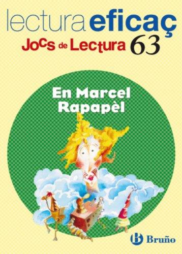 En Marcel Rapapèl Joc de Lectura (Català - Material Complementari - Jocs De Lectura) - 9788421663479