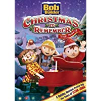 Bob the Builder: Christmas to Remember - The Movie by Elton John