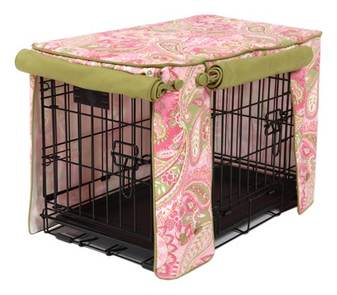 Artikelbild: Box umfasst und mehr Pretty in Pink mit Blatt mit der Postkutsche, Flügeltüren