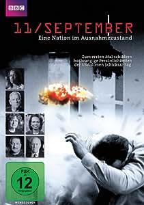 11/September - Eine Nation im Ausnahmezustand