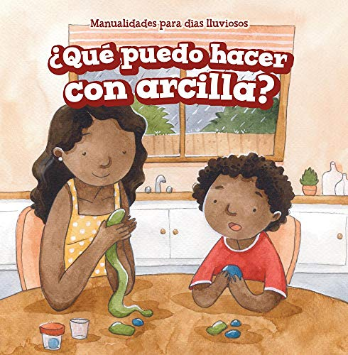 Que Puedo Hacer Con Arcilla? What Can I Make with