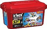 KNex - Juego de construcción para niños de 521 piezas (12575)