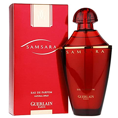 Guerlain Samsara EDP Spray 100 ml