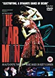 The Car Man [DVD] [2001]