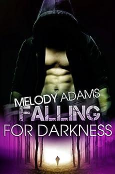 Falling For Darkness (Dark Surrender 2) von [Adams, Melody]