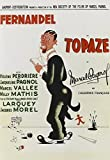 Topaze (1951) [Import USA Zone 1]