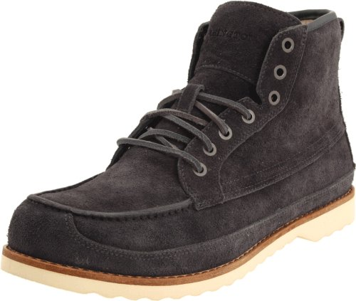 Timberland Abington 7-Eye Boots Herren Schuhe 82569 (Gr. 40 US 7)