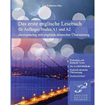 [ DAS ERSTE ENGLISCHE LESEBUCH FUR ANFANGER (GERMAN, MIDDLE HIGH 1050-1500, GERMAN) - GREENLIGHT ] BY May, Lisa Katharina ( AUTHOR )Apr-09-2012 ( Paperback )