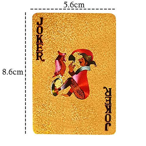 Zoom IMG-1 kurtzy carte da gioco poker
