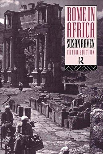 Rome in Africa