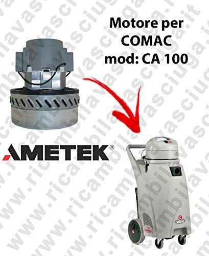 CA 100Motor Ametek-Saugschlauch für Staubsauger und Sauger Commercial Aircraft Corporation of China