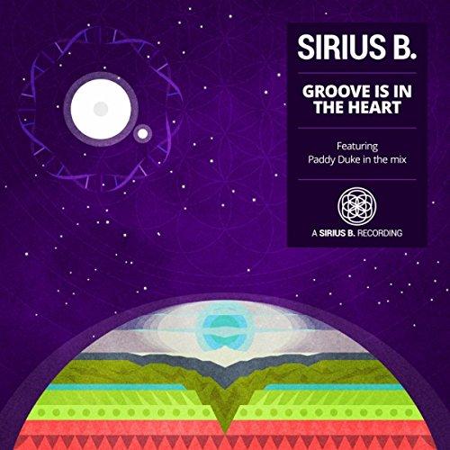 Grooves Is In The Heart (Plug N Play Radio)