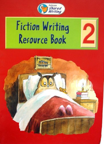 Resource Book Year 2 Paper (PELICAN SHARED WRITING)