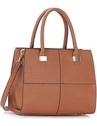 4c0d9ee979a2 Ladies Women s Fashion Designer Large Size Quality Chic Tote Bags Handbags  CWS00153L CWS00153M