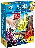 Lisciani Giochi 53728 Piccolo Genio La Magia dei Cristalli