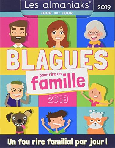 Almaniak Blagues pour rire en famille 2019