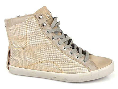 Crime London Sneaker Donna Alte Art:21027S15B (36)