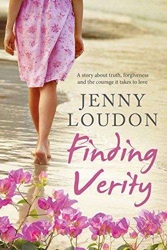 Finding Verity by Jenny Loudon