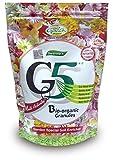 #9: G5 Bio Granules (Black,500 gms)