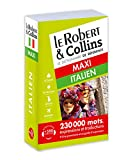 Best Collins Dictionnaires - Dictionnaire Le Robert & Collins Maxi italien Review