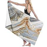 cleaer Strandtuch für Kinder, Soft Blanket Throw, 32