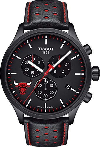 Tissot CHRONO XL NBA CHICAGO BULLS T116.617.36.051.00 Chronographe pour homme