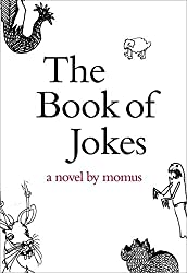 Book of Jokes, The (British Literature) (British Literature Series) by Momus (2009-10-06)