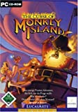 The Curse of Monkey Island [Edizione: Germania]