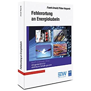 Fehlerortung an Energiekabeln: Anlagentechnik für elektrische Verteilungsnetze