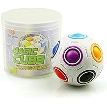 Magic Cube Ball Educación Revolucionaria Ball Cube Puzzle para niños inteligentes Playtime