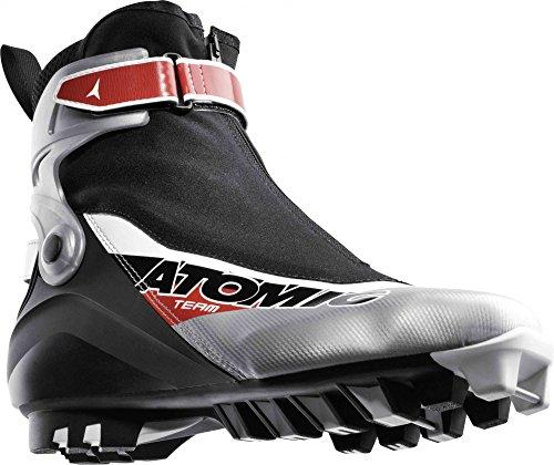 Atomic Team - SNS Skating/Classic Langlaufschuhe , Schuhgröße Langlauf Atomic:5 (38)