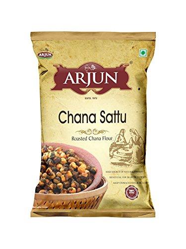 Arjun Chana Sattu (Roasted Chickpeas Flour) 200g