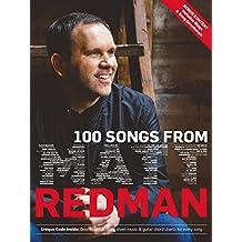 100 Songs From Matt Redman