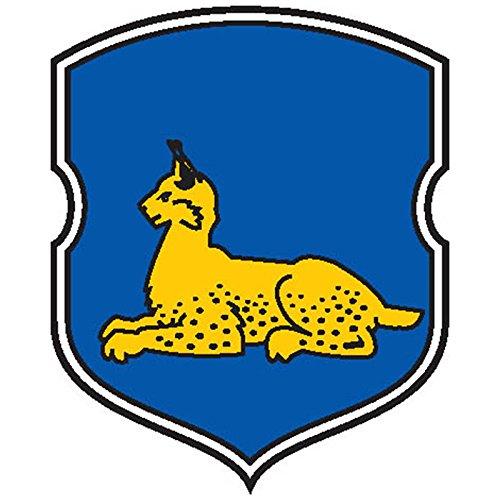 sign-g2000-gomel-city-flag-coa-emblem-a4-aluminium-10x8-metal