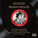 Madame Butterfly -Callas,Gedda..(Karajan