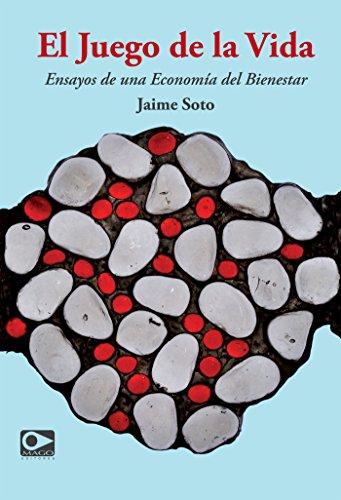 El juego de la vida (Spanish Edition) (Juegos De Magos)